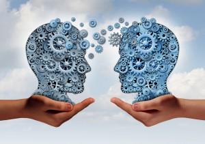 Gedankenaustausch, Beratungsprozeß